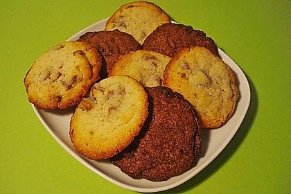 American Cookies wie bei Subway 137