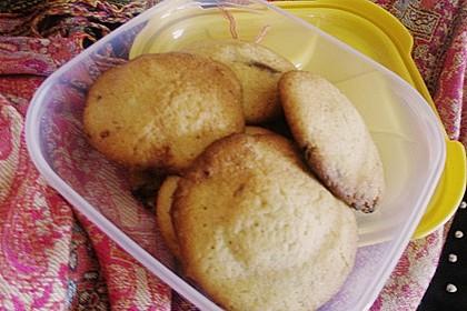 American Cookies wie bei Subway 275