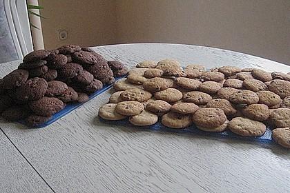 American Cookies wie bei Subway 126