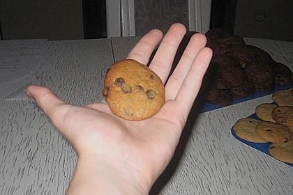 American Cookies wie bei Subway 262