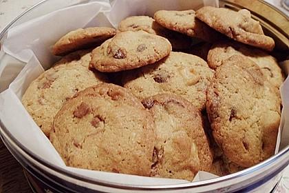 American Cookies wie bei Subway 63