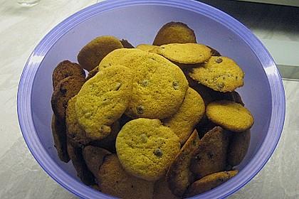 American Cookies wie bei Subway 201