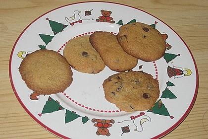 American Cookies wie bei Subway 112