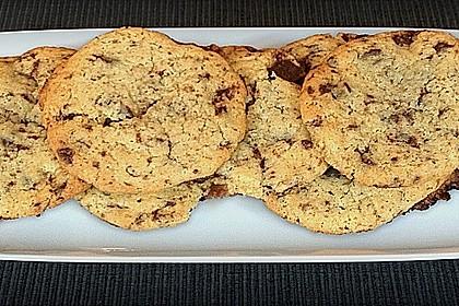 American Cookies wie bei Subway 159