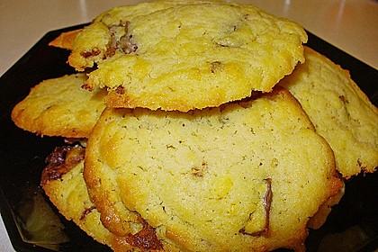 American Cookies wie bei Subway 219