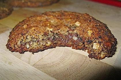 American Cookies wie bei Subway 241