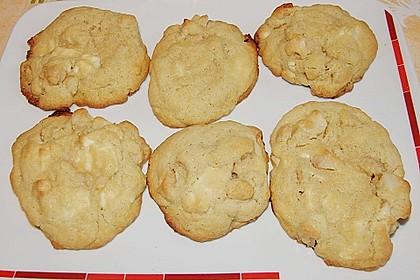 American Cookies wie bei Subway 128