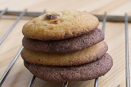 American Cookies wie bei Subway 45