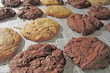 American Cookies wie bei Subway 138