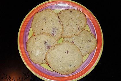 American Cookies wie bei Subway 199