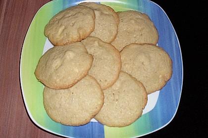 American Cookies wie bei Subway 155