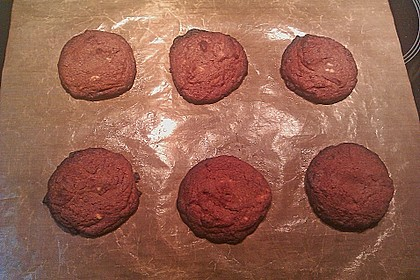American Cookies wie bei Subway 225