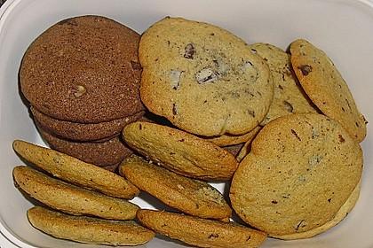 American Cookies wie bei Subway 44