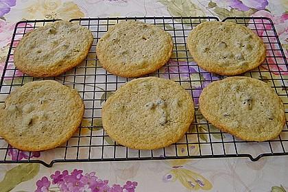 American Cookies wie bei Subway 84