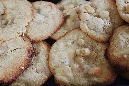 American Cookies wie bei Subway 147