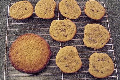 American Cookies wie bei Subway 207