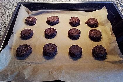 American Cookies wie bei Subway 264