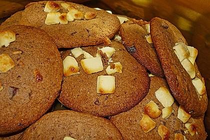 American Cookies wie bei Subway 140