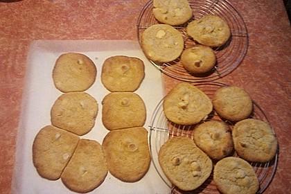 American Cookies wie bei Subway 237