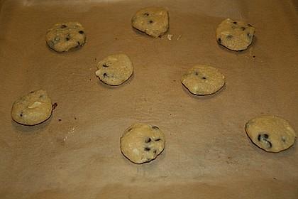 American Cookies wie bei Subway 273
