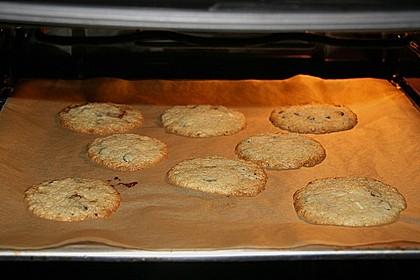 American Cookies wie bei Subway 203