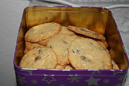 American Cookies wie bei Subway 95
