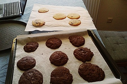 American Cookies wie bei Subway 105