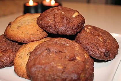 American Cookies wie bei Subway 43