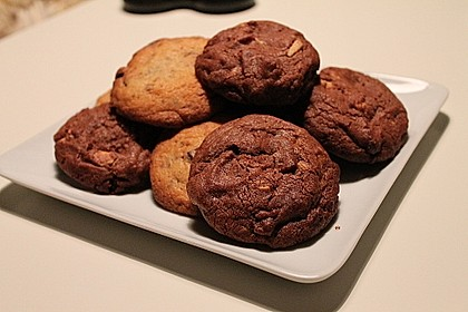 American Cookies wie bei Subway 23