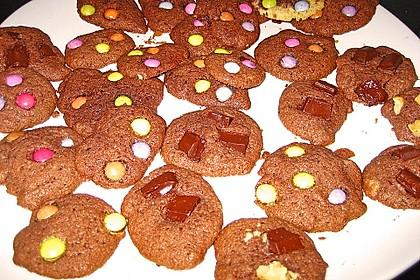 American Cookies wie bei Subway 87