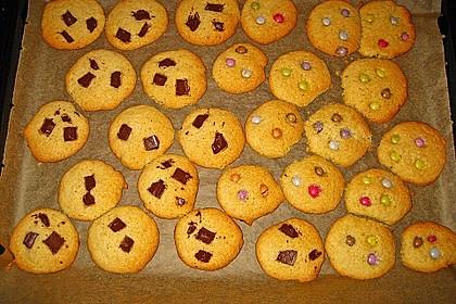 American Cookies wie bei Subway 121