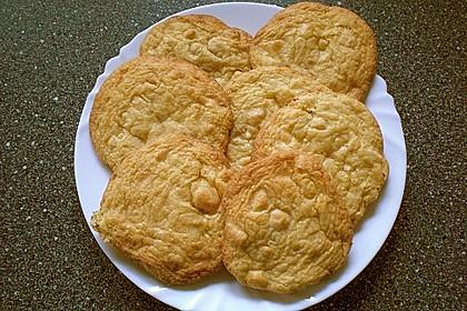 American Cookies wie bei Subway 48