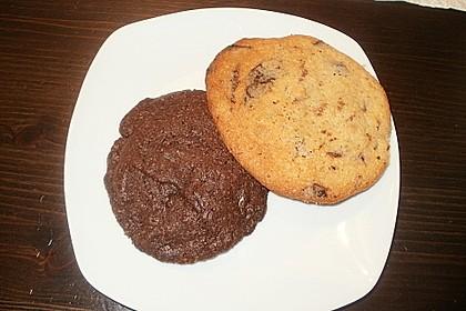 American Cookies wie bei Subway 169
