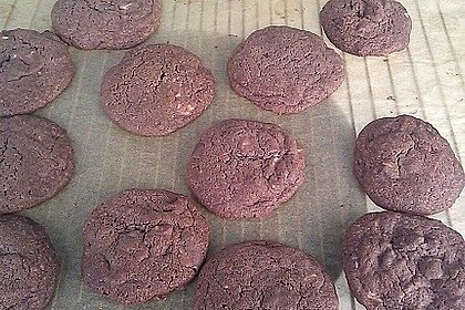 American Cookies wie bei Subway 195