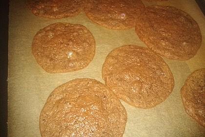 American Cookies wie bei Subway 213