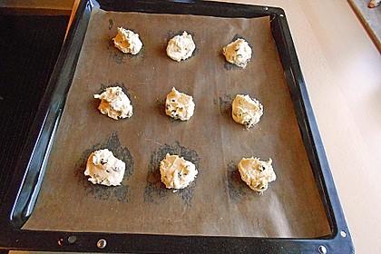 American Cookies wie bei Subway 180