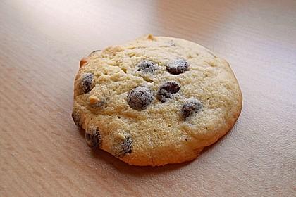 American Cookies wie bei Subway 134