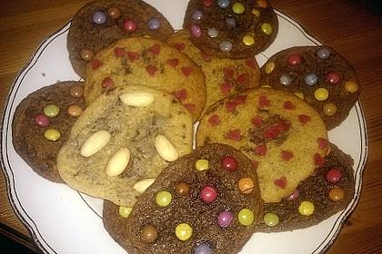 American Cookies wie bei Subway 232