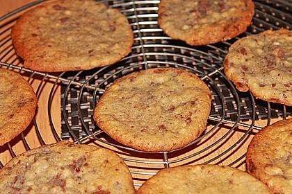 American Cookies wie bei Subway 129