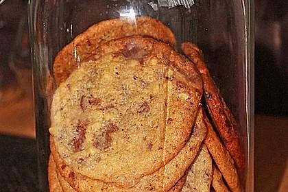 American Cookies wie bei Subway 46