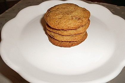 American Cookies wie bei Subway 108