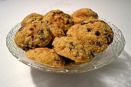 American Cookies wie bei Subway 65