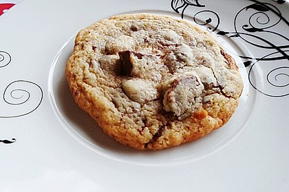 American Cookies wie bei Subway 106