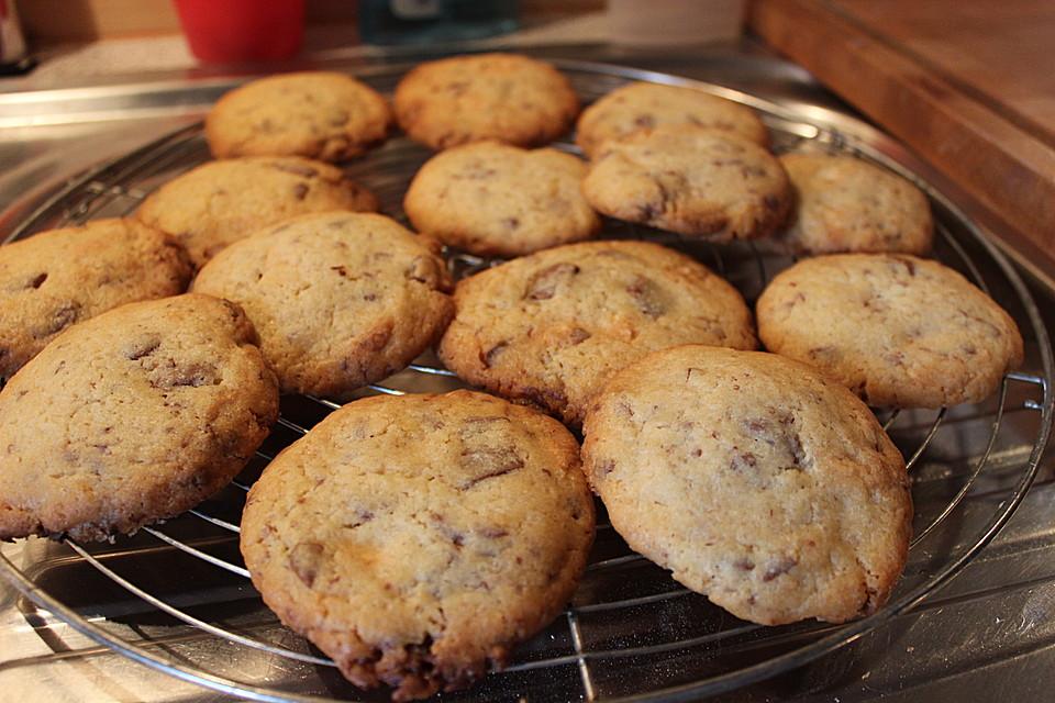 american cookies wie bei subway rezept mit bild. Black Bedroom Furniture Sets. Home Design Ideas