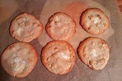 American Cookies wie bei Subway 231
