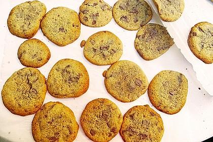 American Cookies wie bei Subway 183