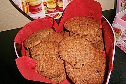 American Cookies wie bei Subway 156