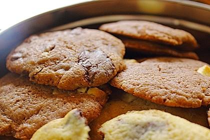 American Cookies wie bei Subway 83