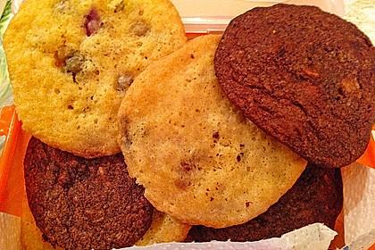 American Cookies wie bei Subway 157