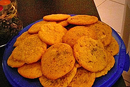 American Cookies wie bei Subway 259